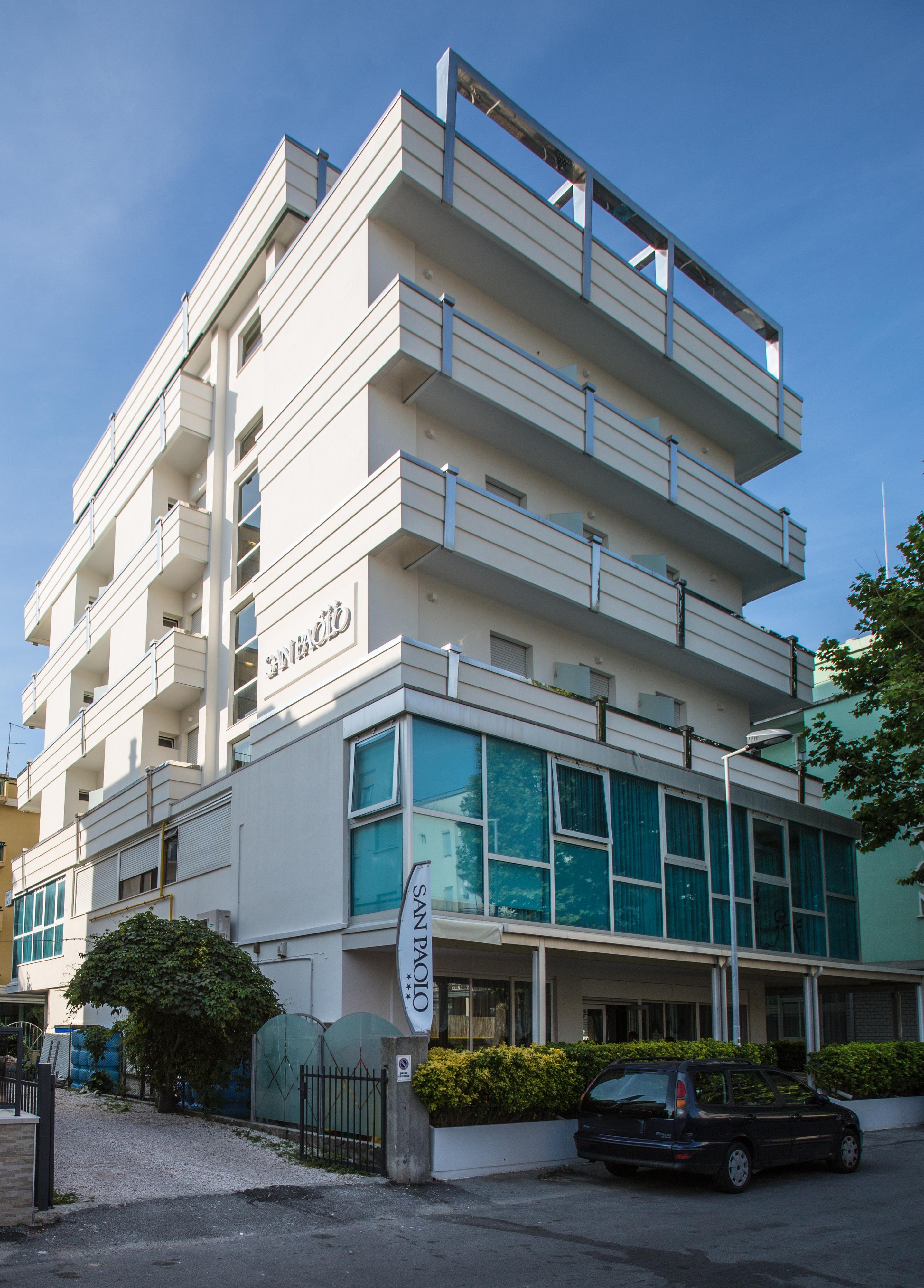 Hotel Sanpaolo